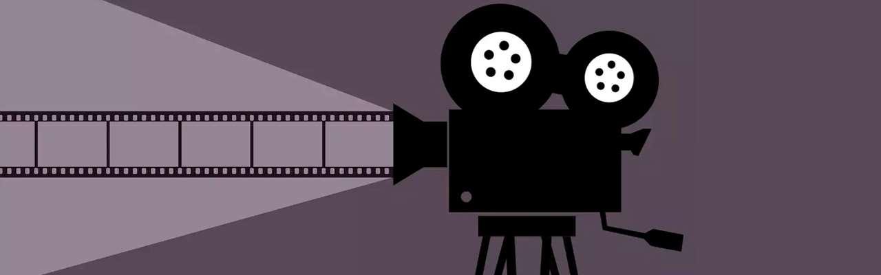 filmprojektor